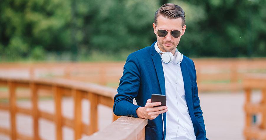 Välj rätt mobilt bredband med Smartbredband.se